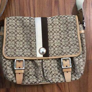 Coach Bags - Coach purse Final no offers